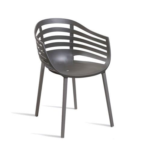 Lite Coloured Arm Chairs