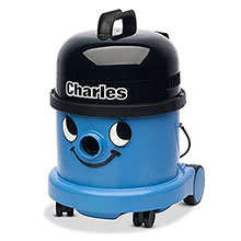 Numatic Charles Wet/Dry Hoover