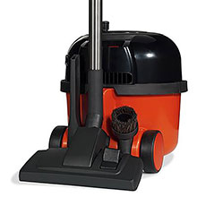 Henry Hoover Xtra