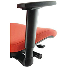 Arm Rests for High Back Chair