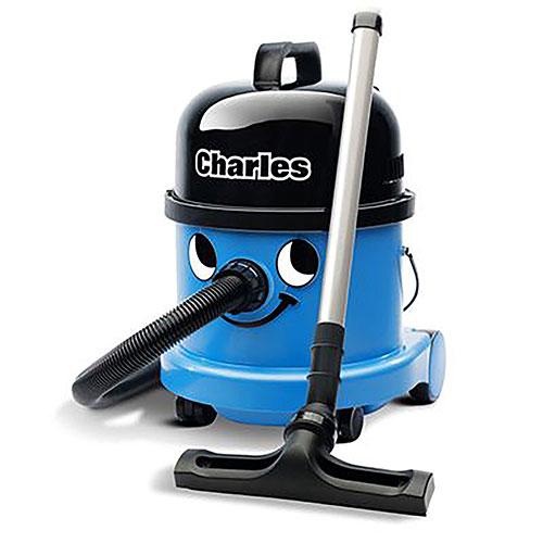Numatic Charles Wet/Dry Vacuum Cleaner