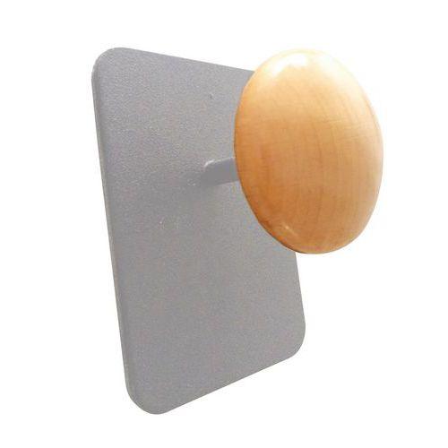 Magnetic Coat Hooks