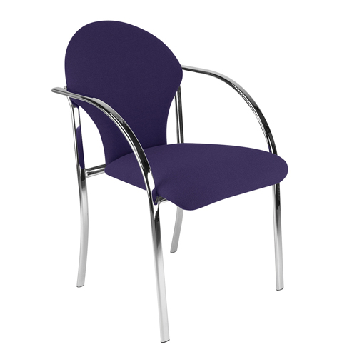 Carpathian Visitor Chair