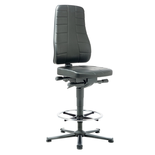 Ergonomic High All-in-One Chair