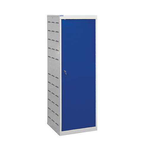 Laptop Lockers - 12 Compartments 1 Door - 1460x500x500mm