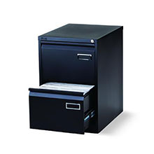 filing cabinets cupboards and lockers key black 2 drawer filing cabinets black metal filing cabinet 2 drawer