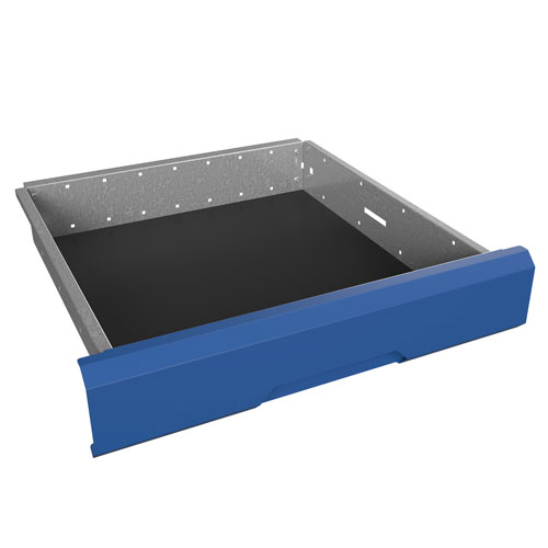 Bott Verso Foam Inlay Mat Accessory To Fit WxD 525x550mm Drawers