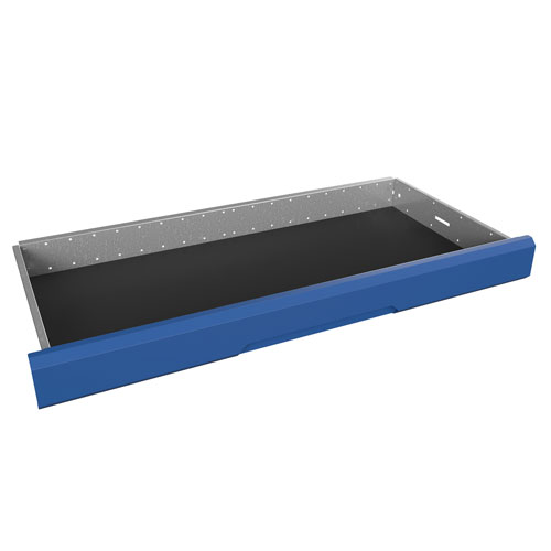 Bott Verso Foam Inlay Mat Accessory To Fit WxD 550x1050mm Drawers