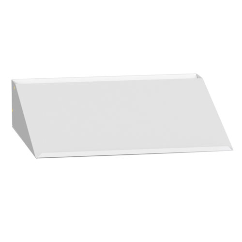 Bott Verso Lectern Top Accessory To Fit 130x525x550mm Cabinets