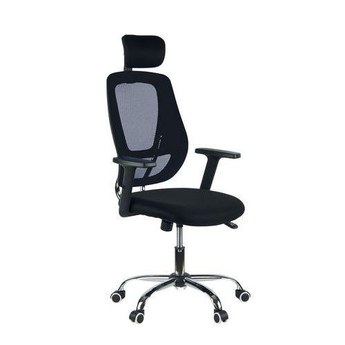 Pulsar Mesh Office Chair with Headrest