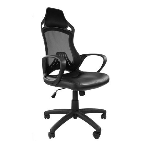 lyra high back mesh office chair key
