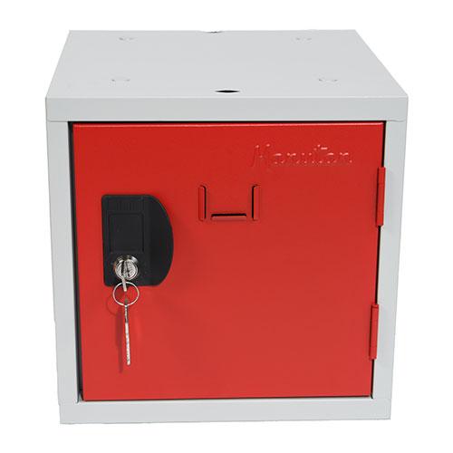 Cube Lockers - 305x305x305mm