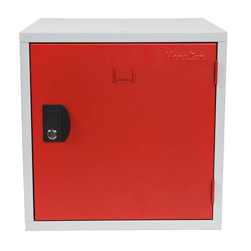 Cube Lockers - 380x380x380mm