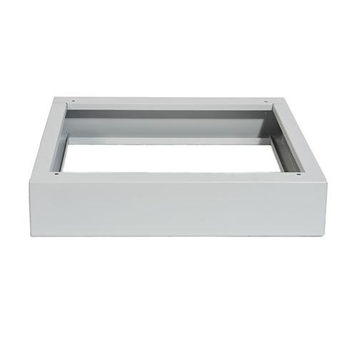 Plinths for Cube Lockers