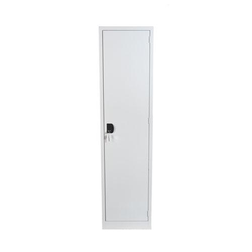 Uniform Locker with Shelves - 1800x450x450mm