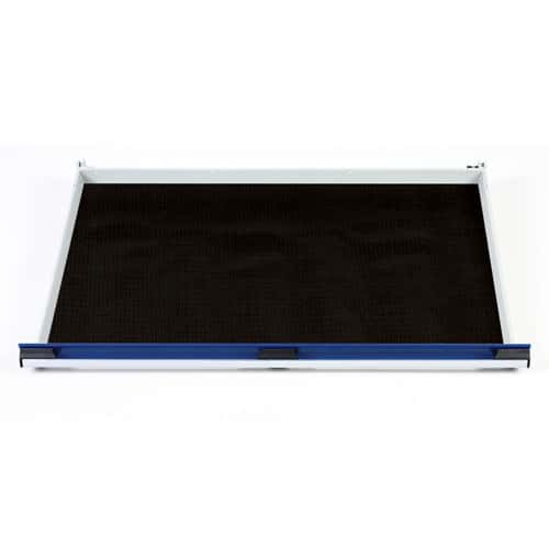 Bott Cubio Rubber Inlay Mat Accessory For Drawers Fitting Width 1050mm