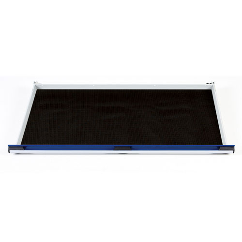 Bott Cubio Rubber Inlay Mat Accessory For Drawers Fitting Width 1300mm