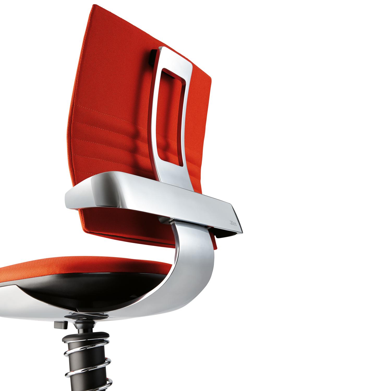 Aeris 3Dee Spring Office Chair