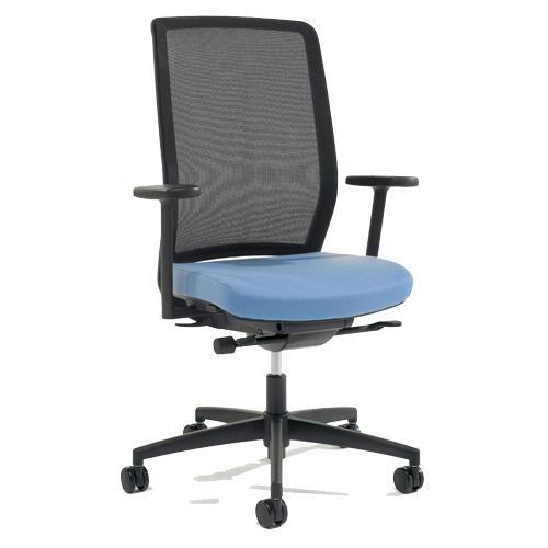 Verco Breathe Executive Mesh Office Chair