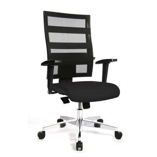 Leo Mesh Back Office Chair