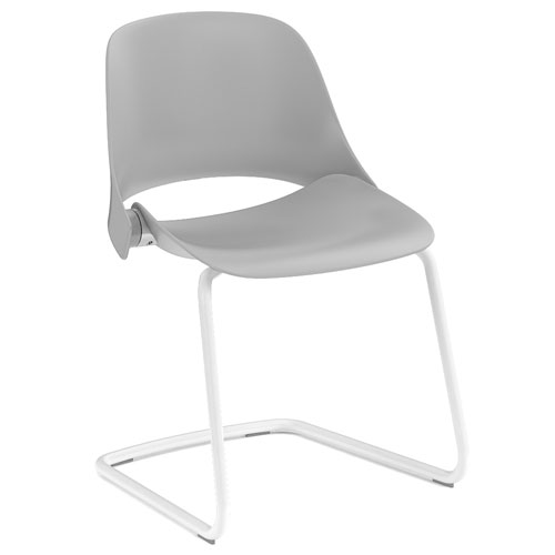 Humanscale Trea Cantilever Chair