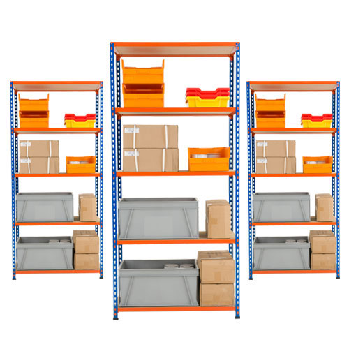 Pallet Racking Kit - Holds 12 Pallets - Sized (H)1000 x (w)1200 x (D)1006