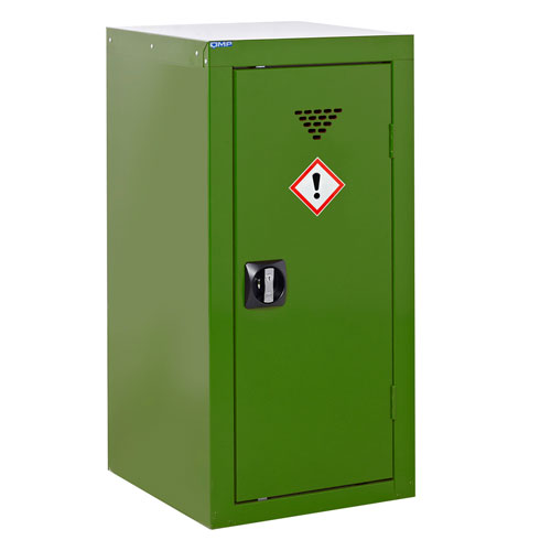 Pesticide & Agrochemical Hazardous Storage Cabinet 900x460x460mm