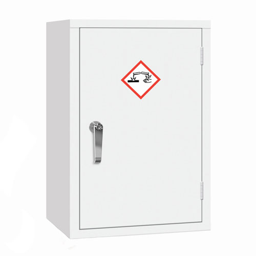 Acid/Alkali Storage Cabinet - 760x457x457mm