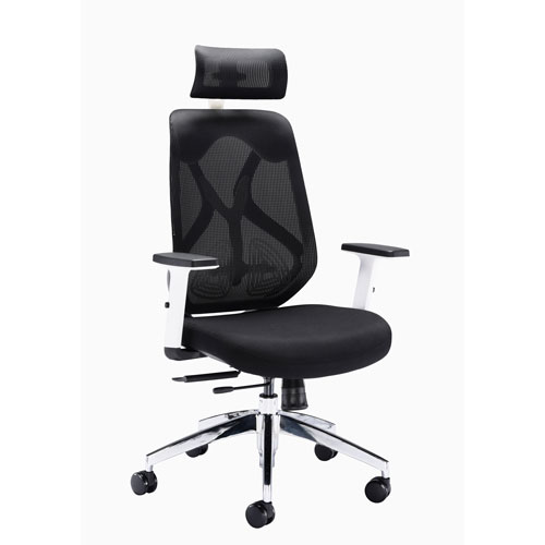 Celestial High Mesh Back Office Chair with Headrest