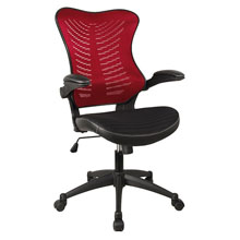 Mercury Mesh Office Chair