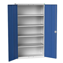 Verso cupboard 2000mm high