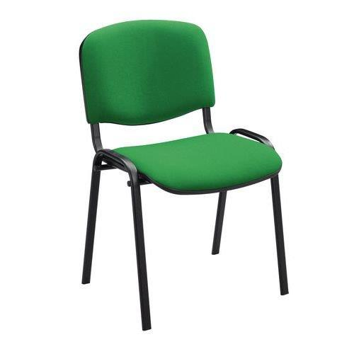Blackburn Stackable Fabric Meeting Room Chairs