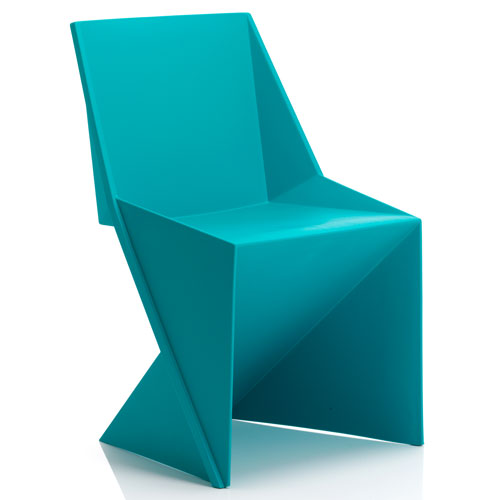 Freedom Visitor Geometric Chair