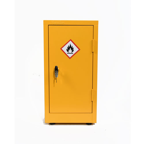 Flammable Storage Cabinet COSHH   700x355mm