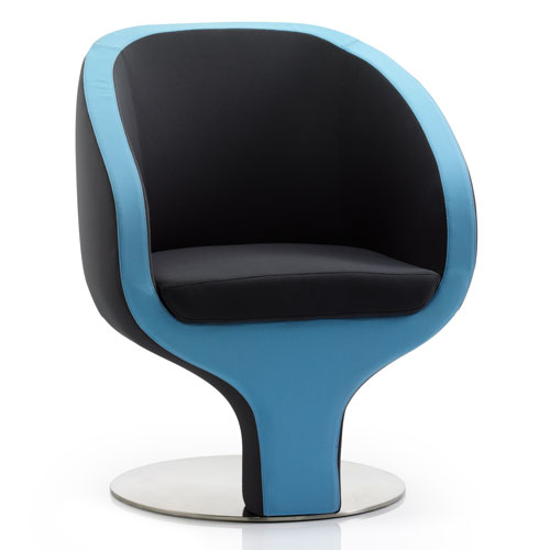 Tulip Style Breakout Chair