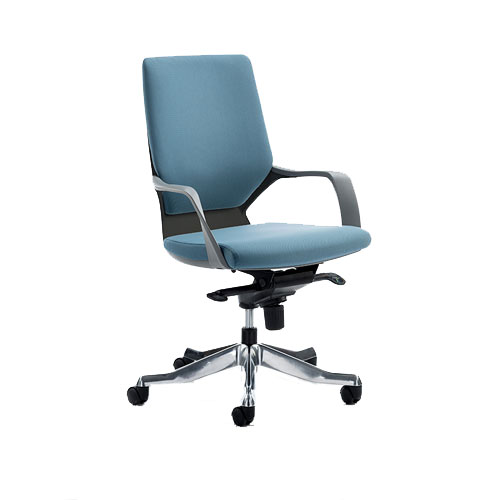 Peregrine Fabric Office Chair