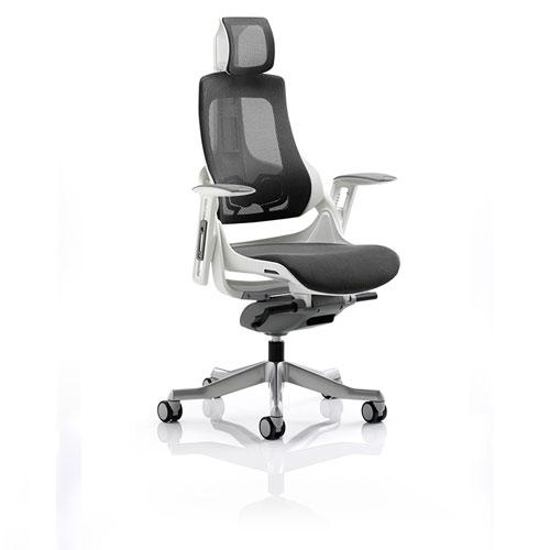 Zure High Back Mesh Office Chair
