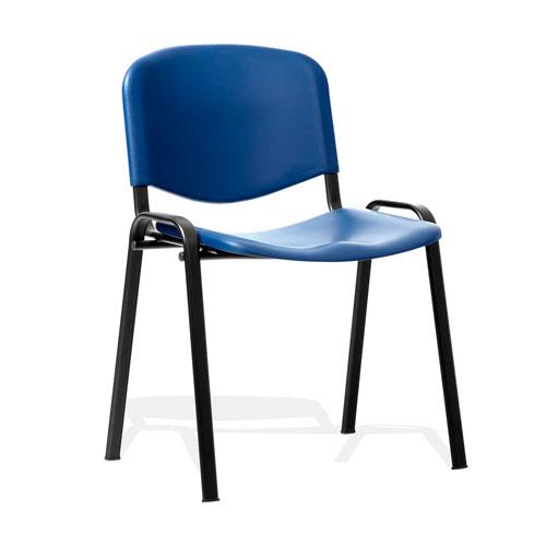 Polypropylene Stacking Chair