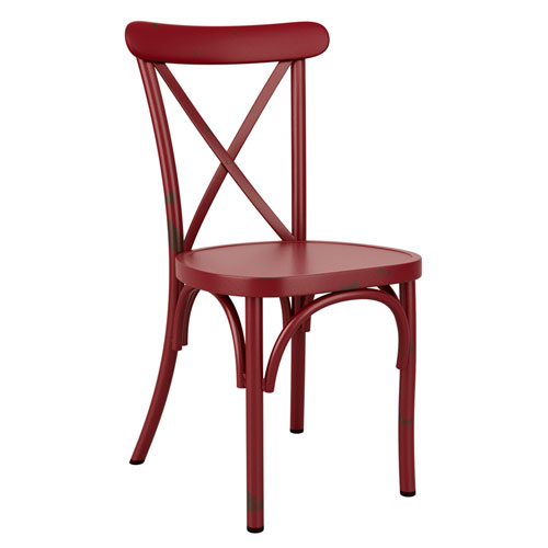 Katmai Vintage Side Chair