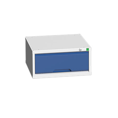 Bott Verso Suspended Cabinets for Under Benches WxD 525x550mm
