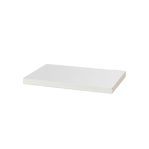 Bott Cubio Drawer Cabinet Base Plinth Accessory for Width 1050mm