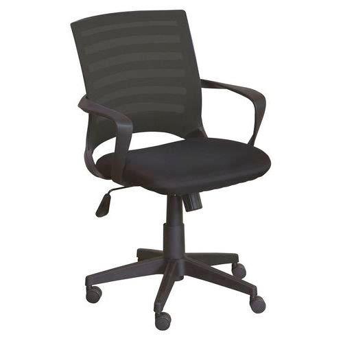 Gemini Mesh Desk Chair