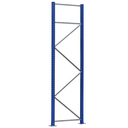 Upright Frames for Rapid Pallet Racking