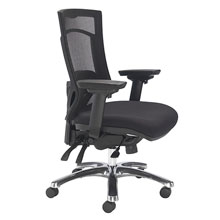 Neptune Square Back Office Chair