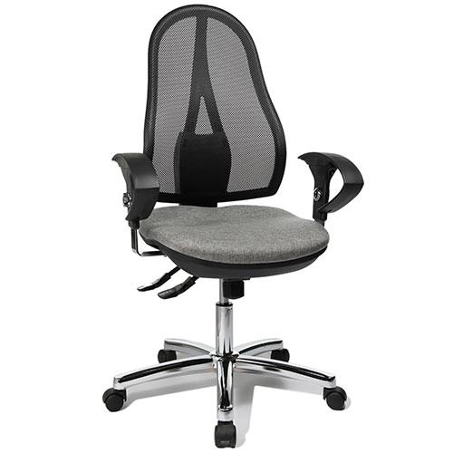 Orbital Mesh Pelvic Support Chair