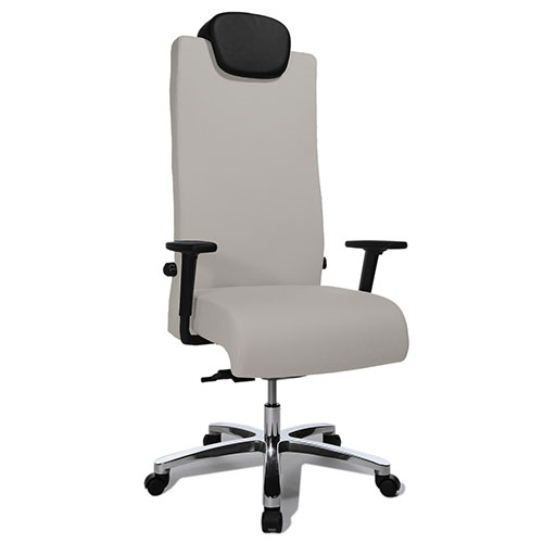 Grouse Executive Office Chair with high back