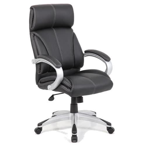 Mekong Leather Executive Chair