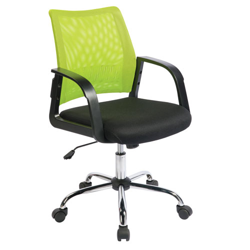 Cosmos Mesh Back Office Chair  sc 1 st  Key Industrial & Cosmos Mesh Back Office Chair | Mesh Office Chair | Key