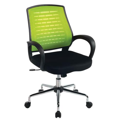 Mars Mesh Back Operators Chair
