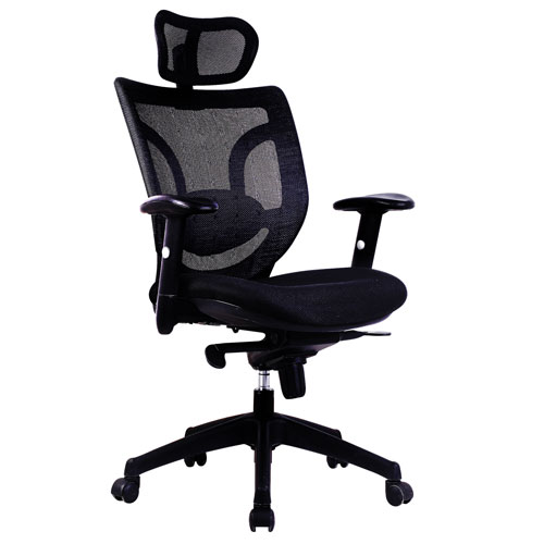 Newton High Back Mesh Executive Chair